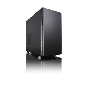 Fractal Design Define R5 Black Pearl PCケース CS4987 ...