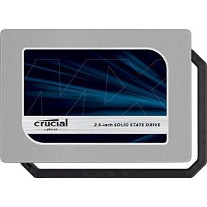 (中古品) Crucial [Micron製Crucialブランド] 自社製MLCメモリー搭載 MX...