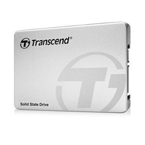 (中古品) Transcend SSD 64GB 2.5インチ SATA3 6Gb/s MLC採用 ...