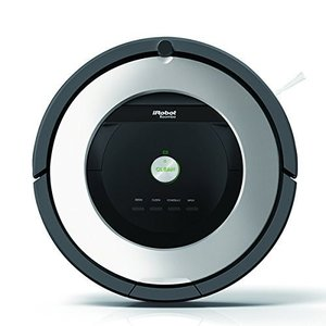 (中古品)アイロボット(iRobot) ロボット掃除機 ルンバ 875 Lite 87571 通販モデル [|natsumestore