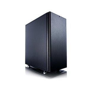 Fractal Design Define C Black ATX用PCケース スチール CS647...