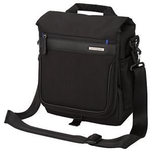 (中古品) HAKUBA カメラバッグ ルフトデザイン アーバン02 ショルダーバッグ S 4.9L...