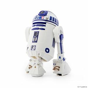(中古品) R2-D2 App-Enabled Droid by Sphero  【メーカー名】 S...