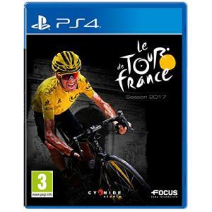 (中古品) Le Tour de France 2017 (PS4)(輸入版)  【メーカー名】 K...