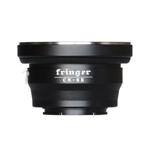 (中古品) Fringer (フリンガー) FR-C6SE スマートマウントアダプター (コンタック...