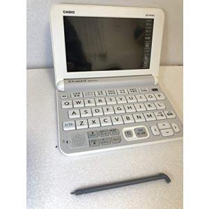 (中古品) カシオ計算機 電子辞書 EX-word XD-Y4700(XD-Y4800の学校販売版 ...