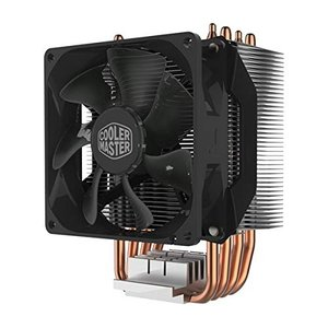 Cooler Master Hyper H412R サイドフロー型CPUファン [Intel/AMD...