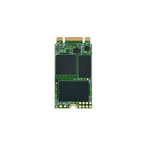 (中古品) Transcend 3D TLC NAND採用 SSD 120GB M.2 2242 S...