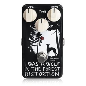 (中古品) Animals Pedal (アニマルズペダル) I Was A Wolf In The...
