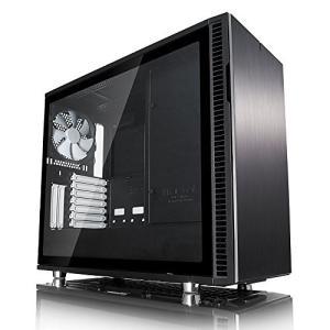 Fractal Design Define R6 TG Black USB3.1 Gen2 USB-...