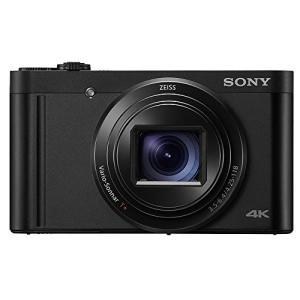 (中古品) ソニー SONY コンパクトデジタルカメラ サイバーショット ブラック102mm×58....