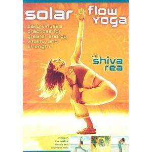(未使用品)Solar Flow Yoga [DVD] [Import]|natsumestore