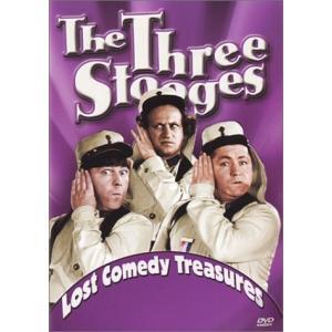 (未使用品)Three Stooges Lost Comedy Treasures [DVD] [Import]|natsumestore