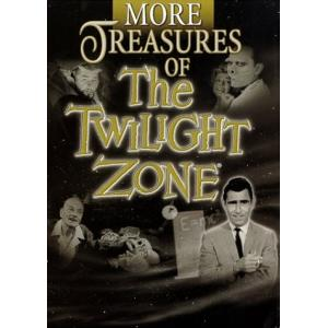 (未使用品)More Treasures of Twilight Zone [DVD] [Import]|natsumestore