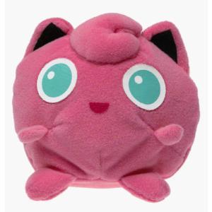 Pokemon Plush Beanie Baby Jigglypuff - # 39(未使用の新古品) natsumestore