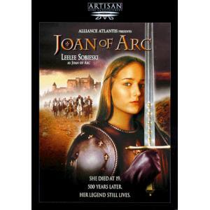 (未使用品)Joan of Arc [DVD] [Import]|natsumestore