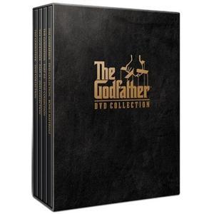 (未使用品)The Godfather Collection (The Godfather / The Godfather: Part II / The|natsumestore