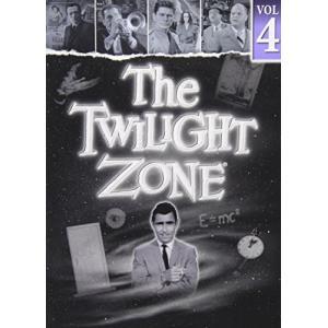(未使用品)Twilight Zone 4 [DVD] [Import]|natsumestore