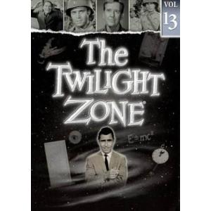(未使用品)Twilight Zone 13 [DVD] [Import]|natsumestore