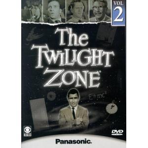 (未使用品)Twilight Zone 2 [DVD] [Import]|natsumestore