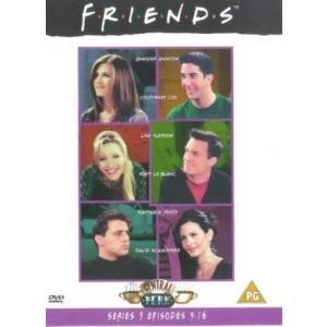 (未使用品)Friends [DVD]|natsumestore