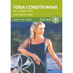(未使用品)Yoga Conditioning for Weight Loss [DVD] [Import]|natsumestore