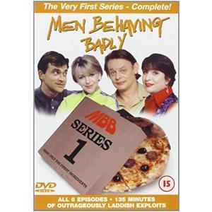 (未使用品)British Men Behaving Badly [DVD]|natsumestore