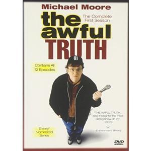 (未使用品)Michael Moore: Awful Truth [DVD] [Import]|natsumestore
