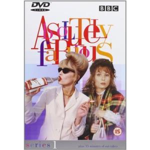 (未使用品)Absolutely Fabulous [DVD]|natsumestore