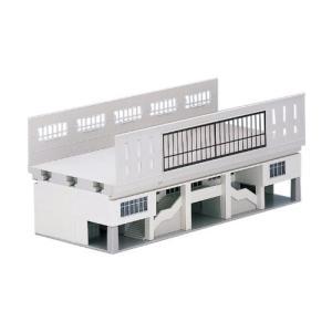 KATO Nゲージ 高架駅舎 23-230 鉄道模型用品(未使用の新古品) natsumestore
