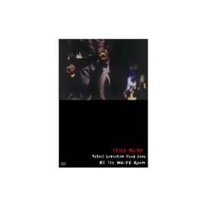 (未使用の新古品) STILL ALIVE~YOSHII LOVINSON TOUR 2005 AT...