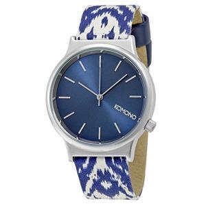 (未使用並行輸入)[コモノ]KOMONO 腕時計 3針 WIZARD KOM-W1835 【並行輸入品】|natsumestore