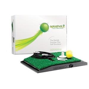 (未使用並行輸入)optishot2 ゴルフスイング練習機 ゴルフシュミレーター OPTISHOT2 オプティ natsumestore