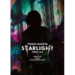 (未使用の新古品) YOSHII KAZUYA STARLIGHT TOUR 2015? 2015....