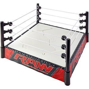 (未使用品) WWE Raw Superstar Ring  【メーカー名】 マテル  【メーカー型...