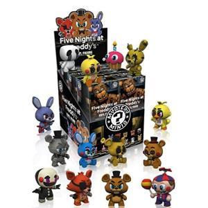 (未使用並行輸入)[ファンコファイブナイツ]Funko Five Nights at Freddy's Mystery Mini One natsumestore