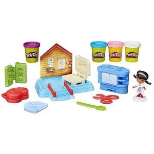 (未使用の新古品) [プレイ・ドー] Play-Doh ドックはおもちゃ ドクター クリニック お医...