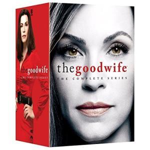 (未使用品)Good Wife: Complete Series/ [DVD] [Import]|natsumestore