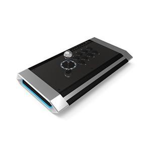 (未使用並行輸入)Qanba Obsidian Joystick for PlayStation 4...