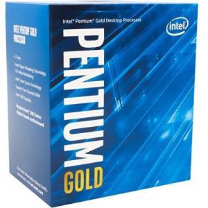 (未使用品) Intel CPU Pentium G5400 3.7GHz 4Mキャッシュ 2コア/...