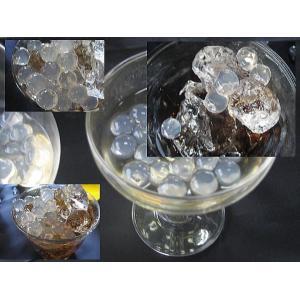 ハイボール 500 ・ゼリィボール(ウイスキー、リクエストで果汁入り)です|natukashiya-honp