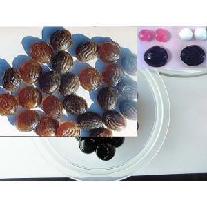 手作り キャンディー ワイルドヤム +黒糖(あめ)100|natukashiya-honp