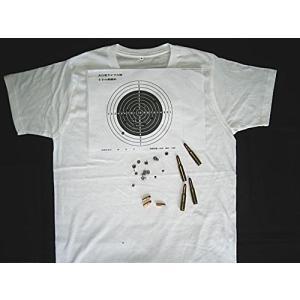 ライフルダメージT-シャツ・・いつも満点ではありません|natukashiya-honp