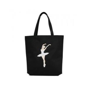 白鳥バレリーナバッグ(小)|natural-bijin