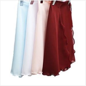 バレエ・ラップスカート|natural-bijin