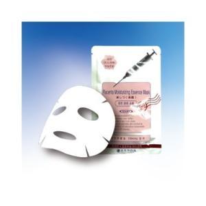 プラセンタ モイスチャライジングエッセンスマスク(songjuk cosmetic)|natural-bijin