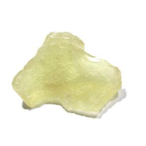 【隕石起因による天然ガラス】 リビアングラス 約59.7g|natural-color