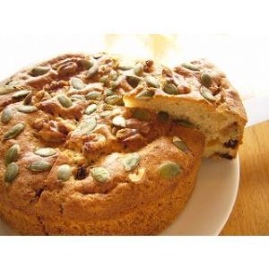 金柑のケーキ 15cm アレルギー対応:卵・乳不使用|natural-fukurou