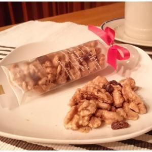 ホワイトデー お返し White day   メープルくるみ 10袋 低糖質 ノンシュガー マクロビ|natural-fukurou