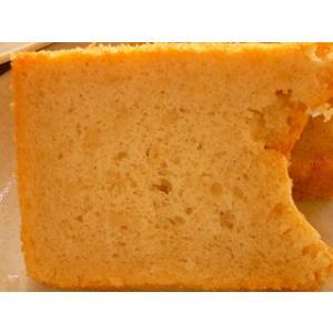 お米と豆乳のもちもちシフォン マクロビ グルテンフリー アレルギー対応 卵・乳製品不使用|natural-fukurou|02